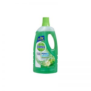 Green Apple καθαριστικό πατώματος