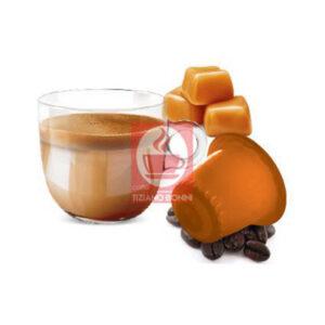 Latte Caramel Nespresso 10 τεμάχια