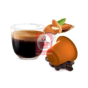 Mandorlino Nespresso ρόφημα αμυγδάλου