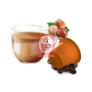 Σοκολάτα Nocciolino Nespresso φουντούκι