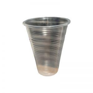 Πλαστικά Ποτήρια νερού – 250ml 50 τεμ