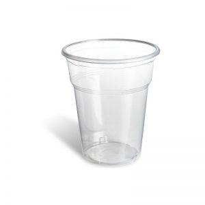 Πλαστικά Ποτήρια pp no.504 – 300ml