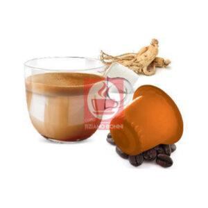 Ginseng Caffe Tiziano bonini