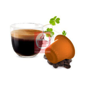 Irish Coffee Nespresso ρόφημα