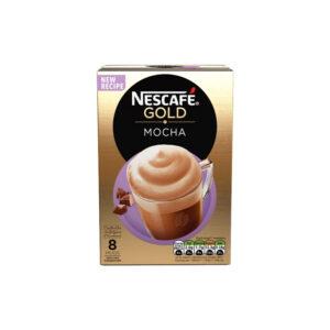 Nescafe Στιγμιαίος Cappuccino Mocha με σοκολάτα