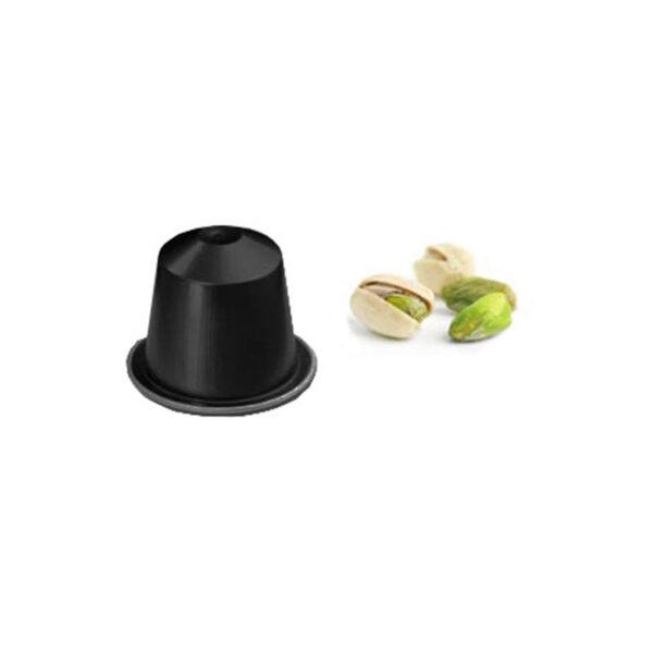 Pistacchino Nespresso ρόφημα αμυγδάλου