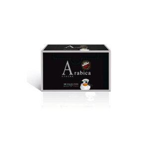 Ταμπλέτες Vergnano Espresso Arabica