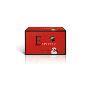 Ταμπλέτες Vergnano Espresso