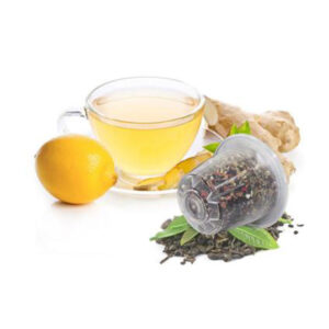 Zenzero Limone Tea