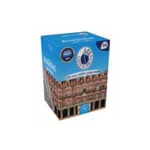 Ταμπλέτες Borbone Nobile κουτί ese pods 50 τεμάχια