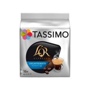 Tassimo L'or Espresso Decaffeinato ντεκαφεινέ