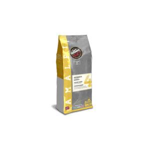 Vergnano Amalfi espresso κόκκοι 500g