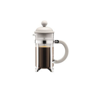 Bodum Caffettiera Off White - 350ml λευκή