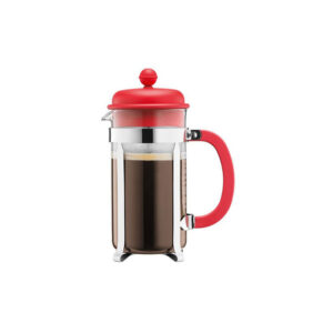 Bodum Caffettiera Red – 1lt
