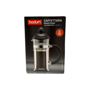 Bodum Caffettiera Red - 350ml box κουτί