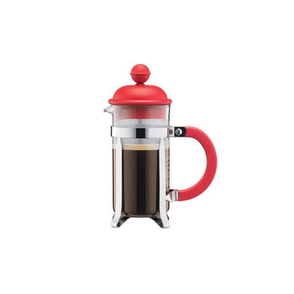 Bodum Caffettiera Red - 350ml κόκκινη