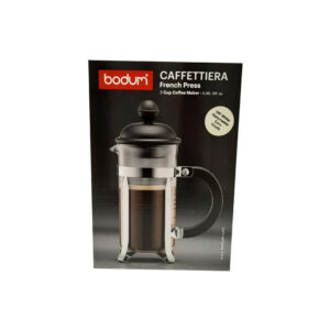 Bodum Caffettiera Off White - 350ml κουτί