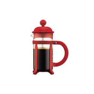 Bodum JAVA Caffettiera Red - 350ml κόκκινη