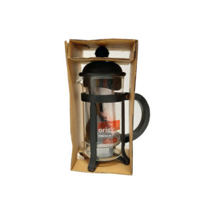 Bodum JAVA Caffettiera Black - 350ml κουτί