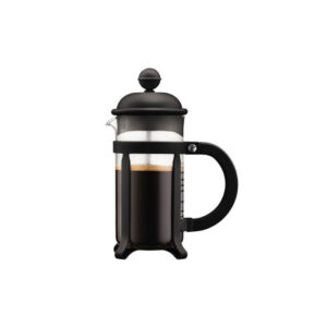 Bodum JAVA Caffettiera Black - 350ml μαύρο