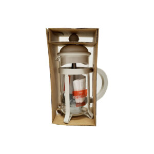 Bodum JAVA Caffettiera White - 350ml κουτί