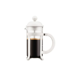 Bodum JAVA Caffettiera White - 350ml λευκό