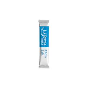 Αλάτι Royal σε Sticks 1000 τεμάχια