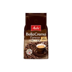 Melitta Bella Crema Espresso κόκκοι