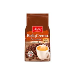Melitta Bella Crema Espresso La Crema