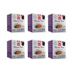 Forte συμβατές κάψουλες Dolce Gusto 96 τεμ καφεΐνη στο 10