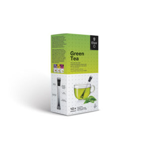 ELIXIR Green Tea
