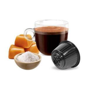 Tiziano Bonini Salted Caramel καραμέλα θαλασσινό αλάτι