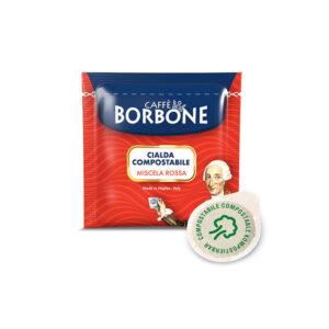 Ταμπλέτες Borbone Red