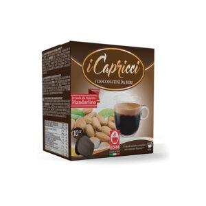 Σοκολάτα Mandorlino Capricci