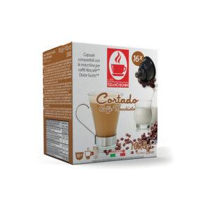 Tiziano Bonini Cortado Caffe Macchiato