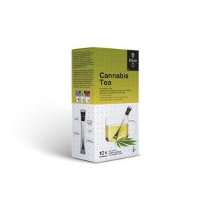 ELIXIR Cannabis tea