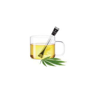 ELIXIR Cannabis φλιτζάνι με στικ