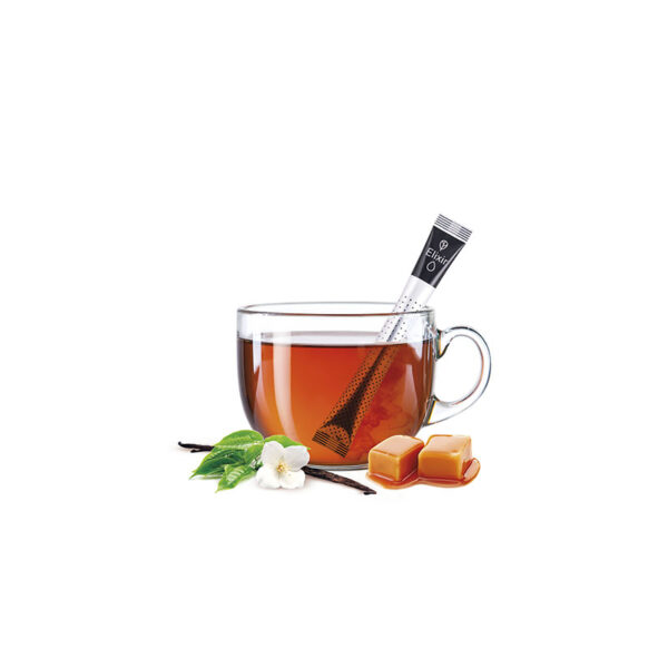 ELIXIR Caramel Vanilla φλιτζάνι