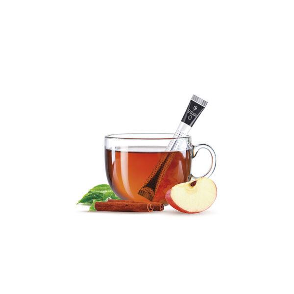 ELIXIR Cinnamon Apple φλιτζάνι