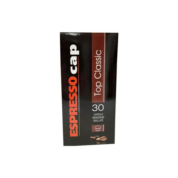 Espresso Cap Termozeta Top Classic 30 τεμάχια