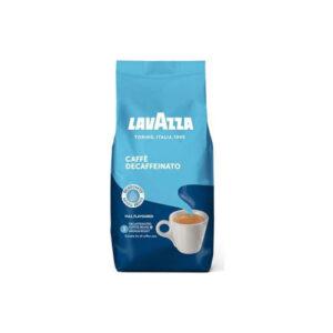 Καφές Espresso Lavazza Dek 500g κόκκοι καφέ εισαγωγής