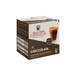 Garibaldi Gusto Cioccolata