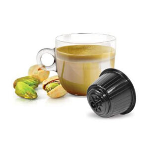 Pistacchino συμβατές κάψουλες Dolce Gusto