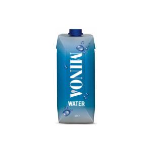 ΜΙΝΟΑ Εμφιαλωμένο Νερό Χάρτινη Συσκευασία 750ml