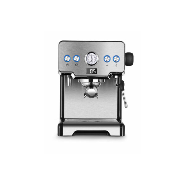Μηχανή καφέ espresso Kelmann CRM 3605 για αλεσμένο καφέ
