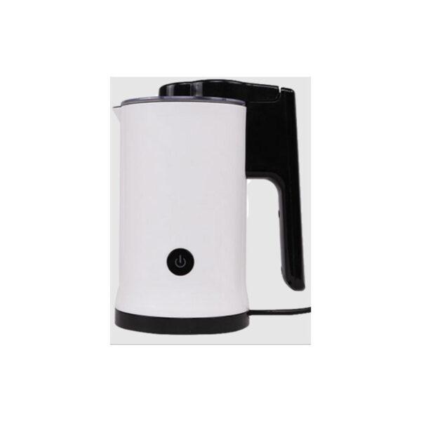 Αφρογαλιέρα Kelmann CRM - 8008 Λευκή ζεστό κρύο αφρόγαλο