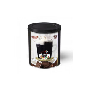 Barista Pro Cup Stories Black Hawaian σοκολάτα μαύρη με καρύδα