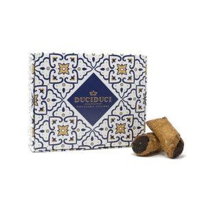 Cannolo Chocolate σοκολάτα γλυκά Σικελίας 8 τεμάχια