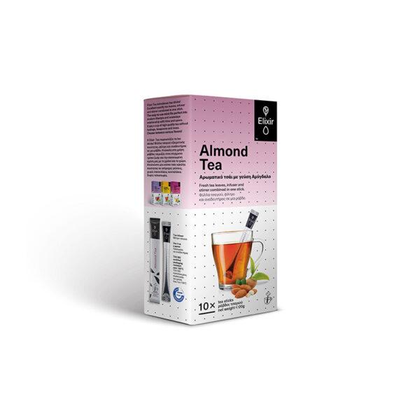 ELIXIR Almond τσάι πικραμύγδαλο 10 τεμάχια