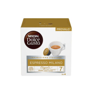 Nescafe Dolce Gusto Espresso Milano